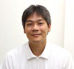 横田健太郎医師